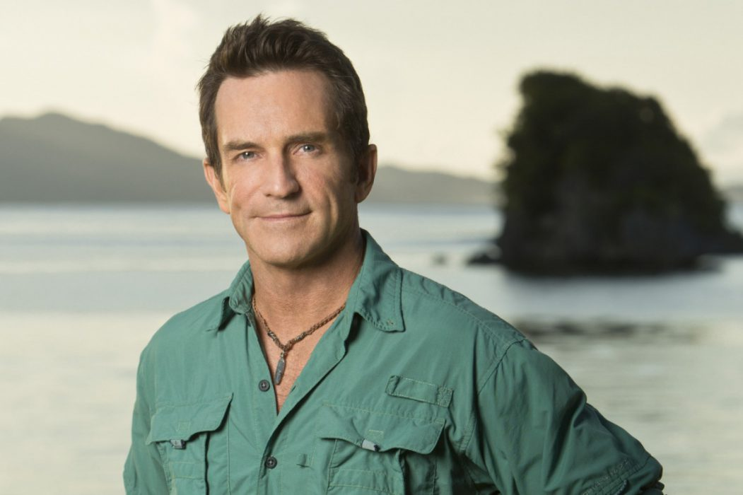 Jeff Probst will be hosting SURVIVOR: CAGAYAN, when the Emmy Award-winning series returns for its 28th season with a special two-hour premiere, Wednesday, Feb. 26 (8:00-10:00 PM, ET/PT) on the CBS Television Network. Photo: Monty Brinton/CBS ©2013 CBS Broadcasting Inc. All Rights Reserved.