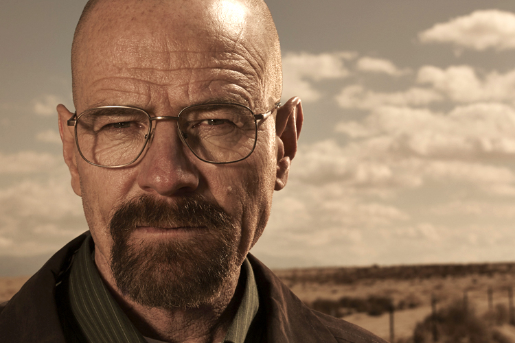 Walter White (Bryan Cranston) - Breaking Bad _ Season 5b _ Gallery - Photo Credit: Frank Ockenfels 3/AMC