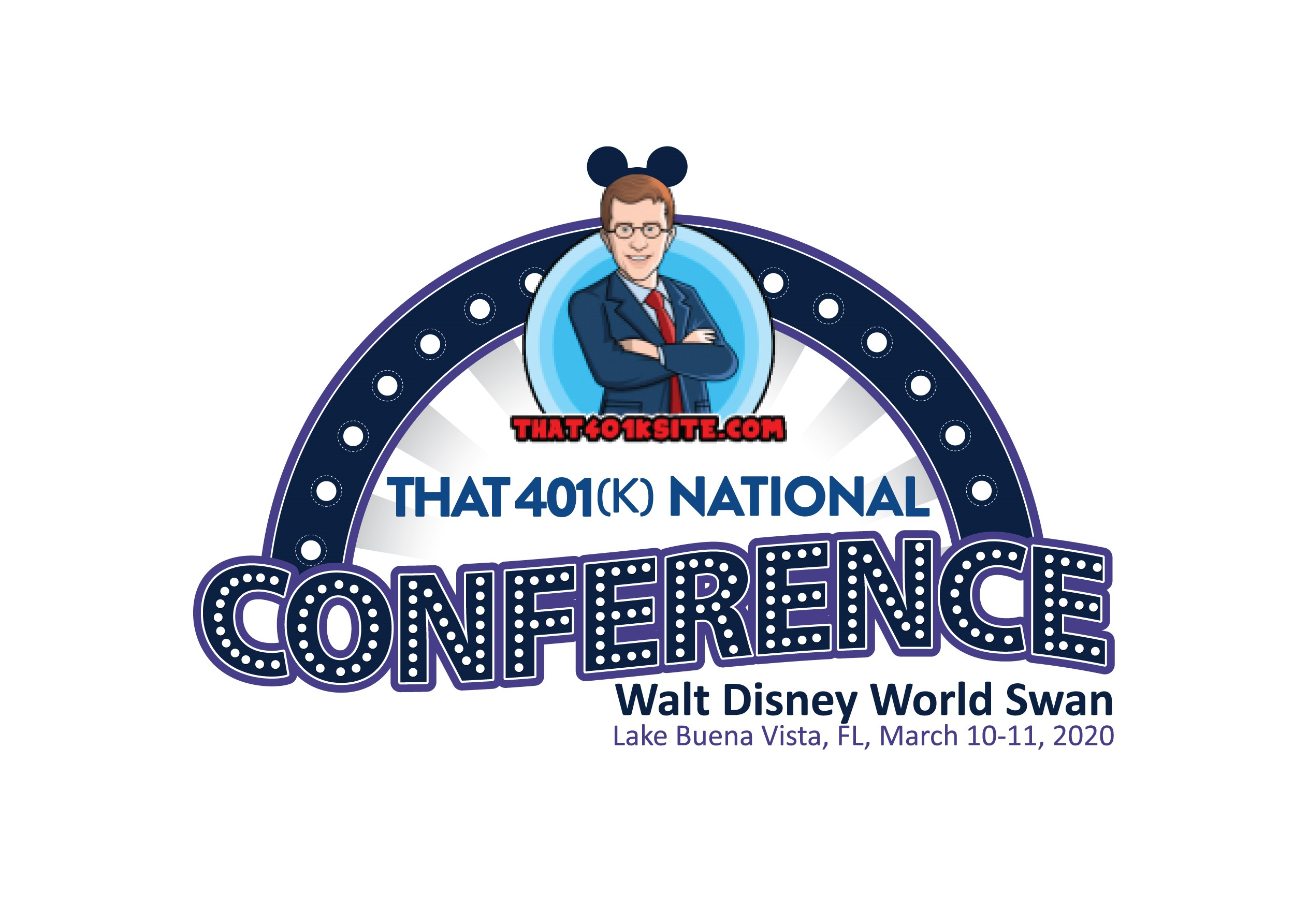 That 401(k) National Conference, Where Fun Meets 401(k