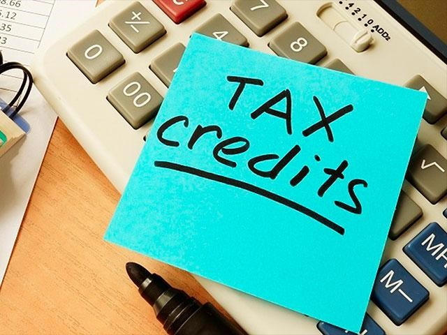 taxcred