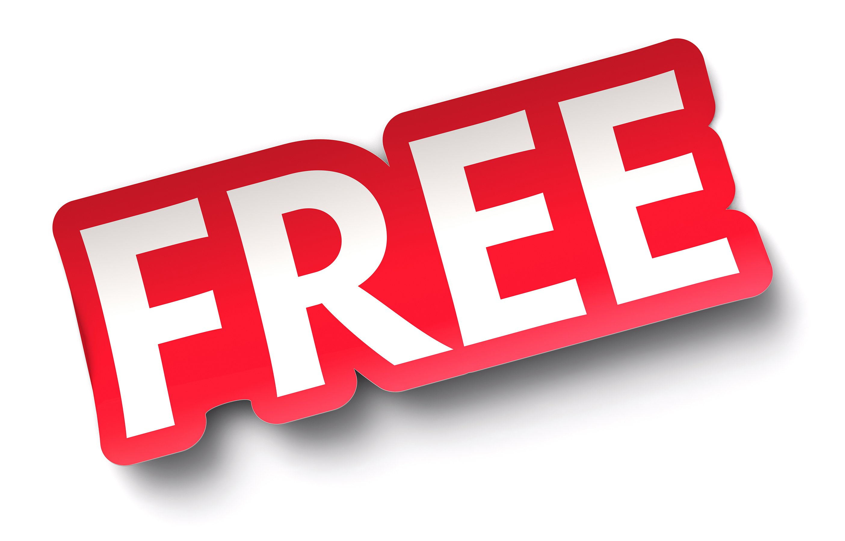 free packages