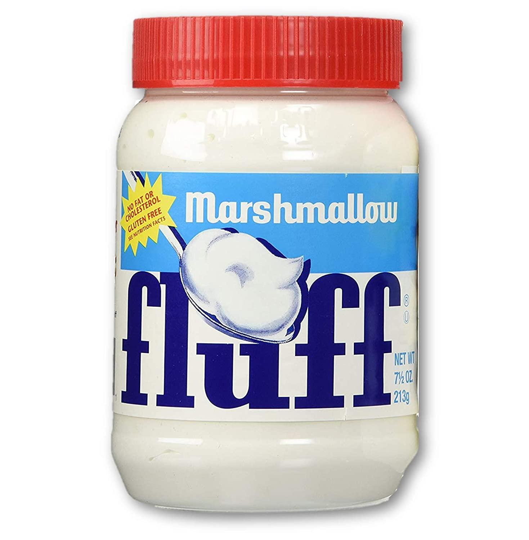 fluff 2