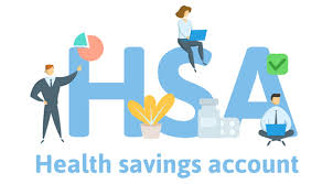 HSA accounts