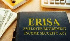 ERISA attorney