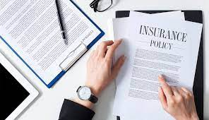liability insurance Unknown